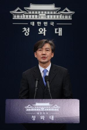 인사검증 허점 드러난 청와대, 이번엔 민정수석 감싸기